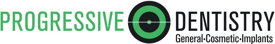 logo - progressive dentistry, dental implants, general & cosmetic dentistry